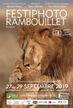 6ième édition du Festiphoto de Rambouillet