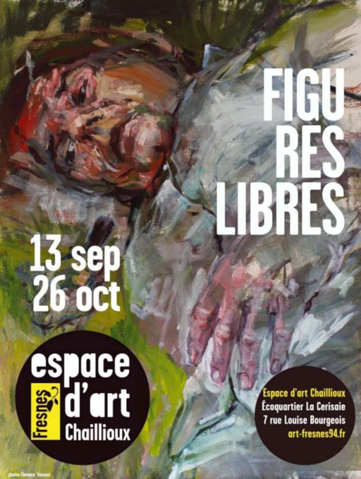 Exposition – Figures Libres